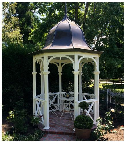 Pergola Designs New Zealand: Garden Gazebos And Pergolas